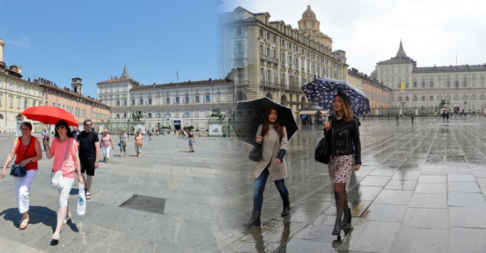 Meteo a Torino: le previsioni per il weekend del 29-30 settembre