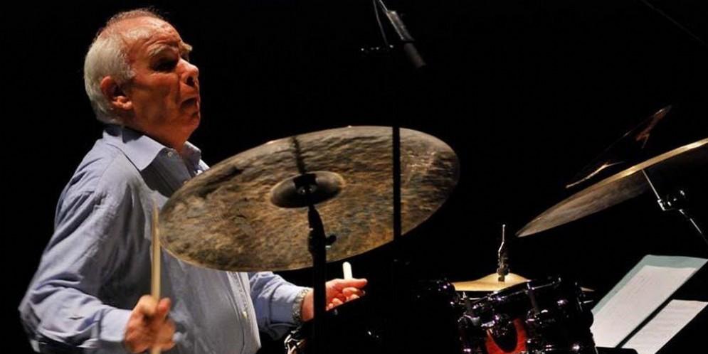 Al Biella Jazz Club il ritmo di Gianni Cazzola