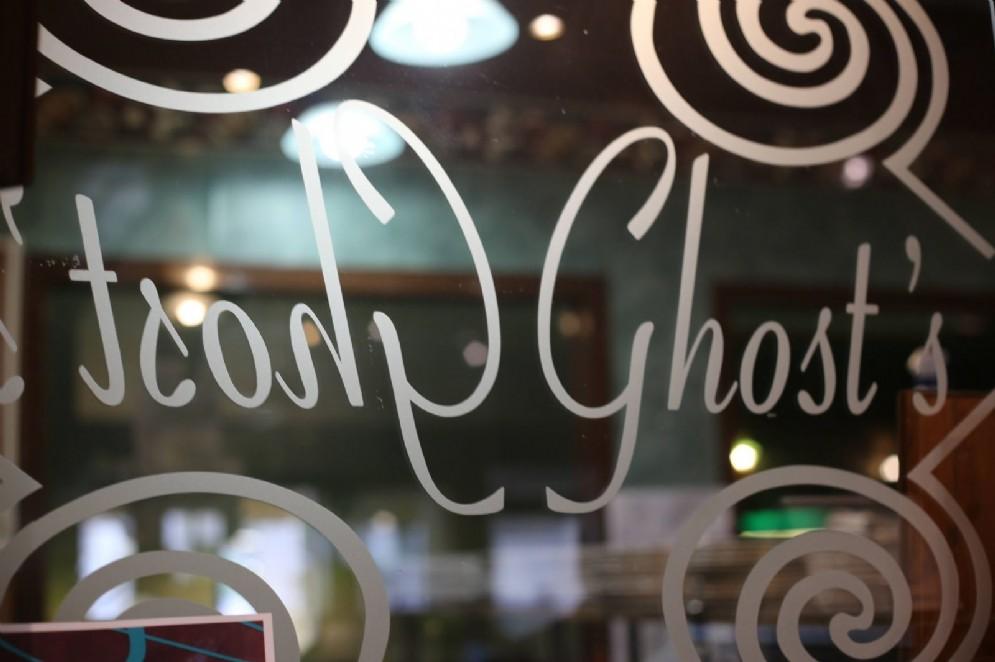 Al Ghost's via ai venerdì di musica live