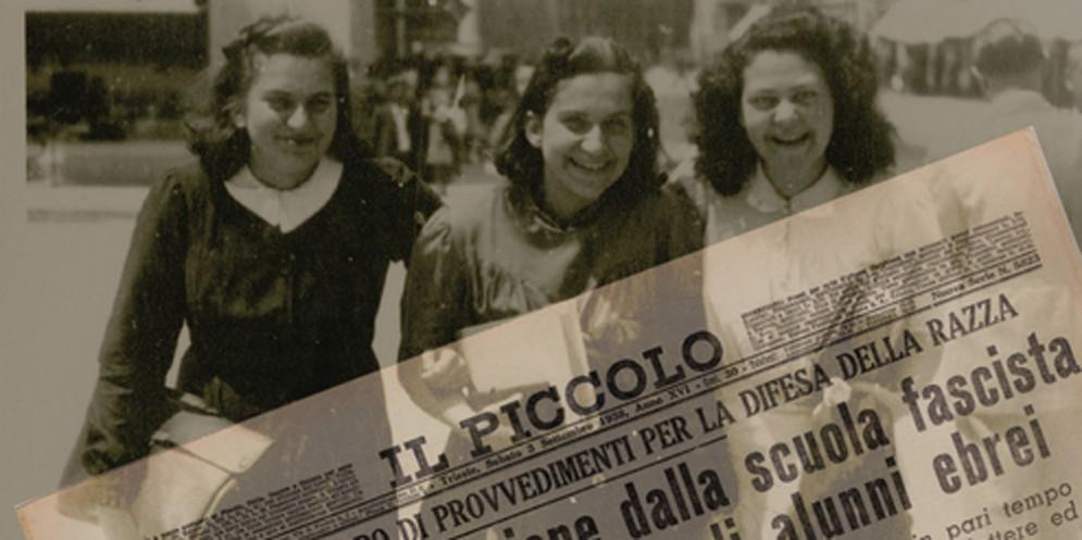 'Razzismo in cattedra': la mostra sarà inaugurata al Sartorio