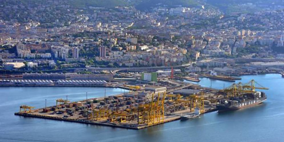 TriesteRailPort: dalla commissione europea 32,7 milioni di euro