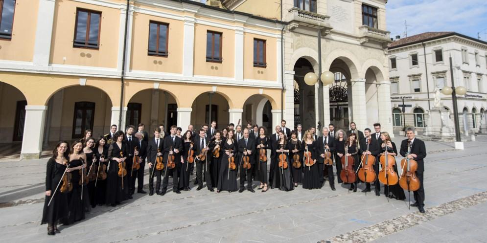 Mitteleuropa Orchestra: una stagione da non perdere al Teatro Gustavo Modena