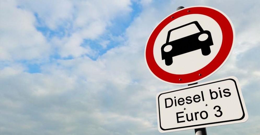 Diesel Euro 3