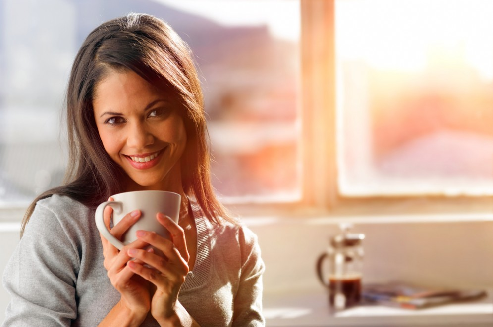 Il caffè aumenta la percezione del dolore