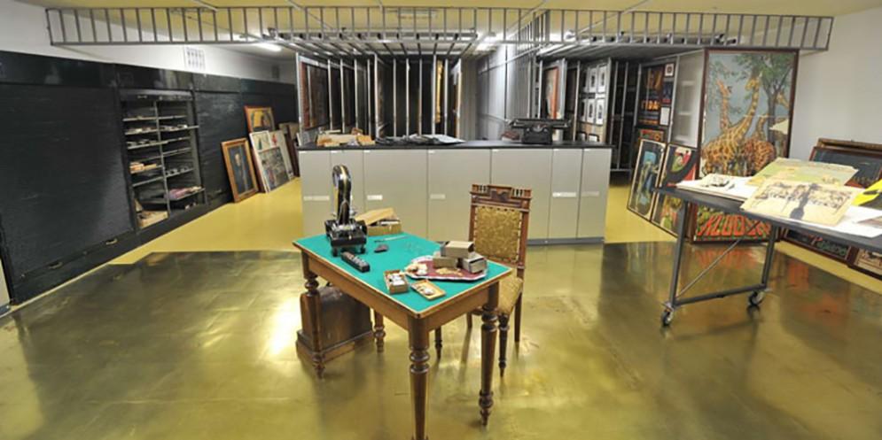 """""""Invito a Palazzo. Arte e Storia nelle Banche"""" arriva a Gorizia: si potranno visitare lo storico Monte di Pietà e la Cassa di Risparmio"""