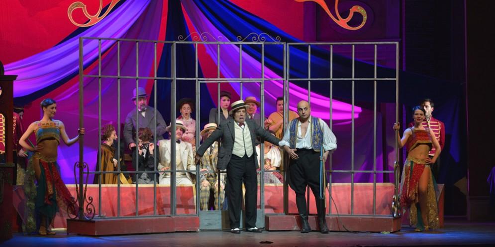 Dirty Dancing: nuova replica al Teatrone, che apre le prevendite per (tutti) gli spettacoli