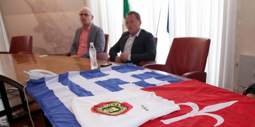 'Trieste aiuta il popolo greco': prosegue l'iniziativa