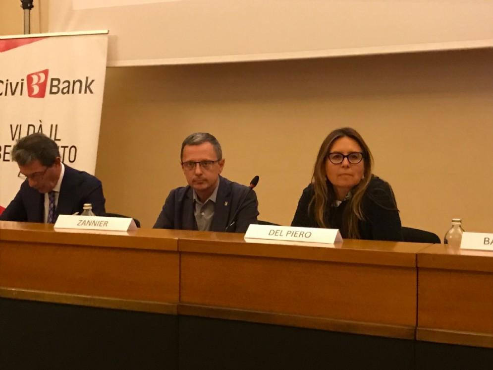 Intervento dell'assessore alle Risorse Agroalimentari e forestali Stefano Zannier