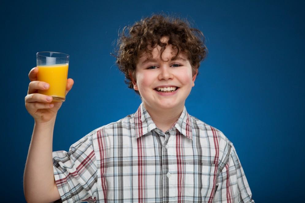 13enne obeso muore, forse per colpa dell'eccesso di bevande gassate - Foto rappresentativa