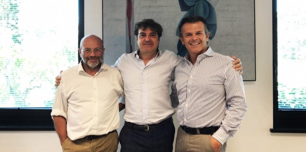 Direttivo Suedwolle Group Italia