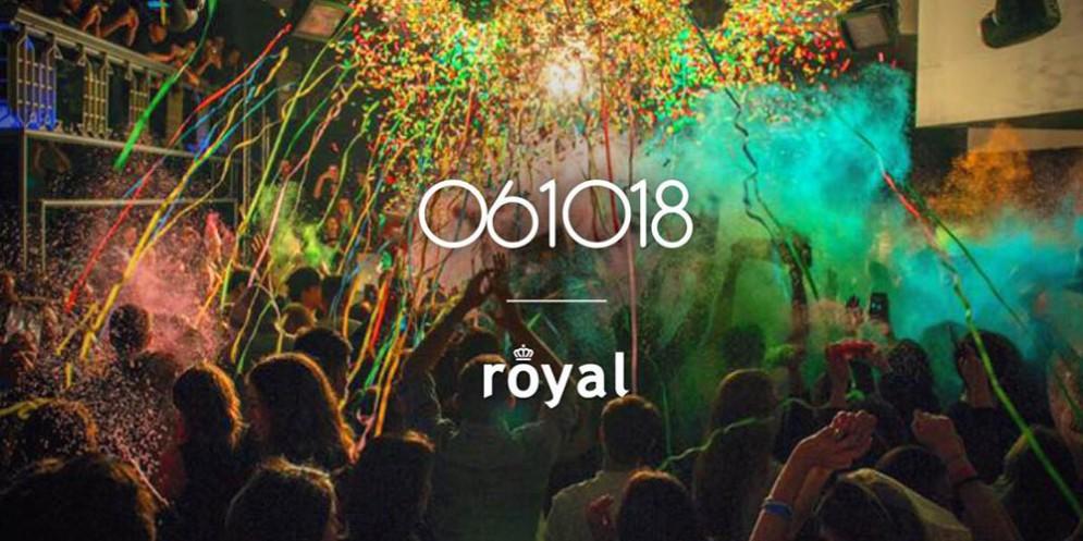 Riparte la stagione del Royal di Cordenons con un ottobre da non perdere