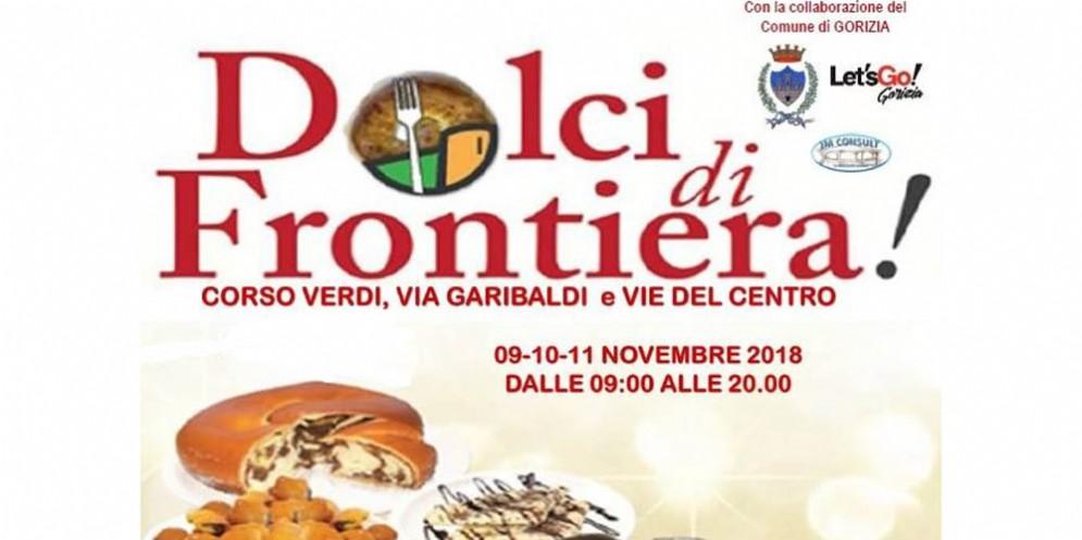 """Torna a Gorizia """"Dolci di Frontiera"""", la manifestazione dolciaria della Mitteleuropea"""