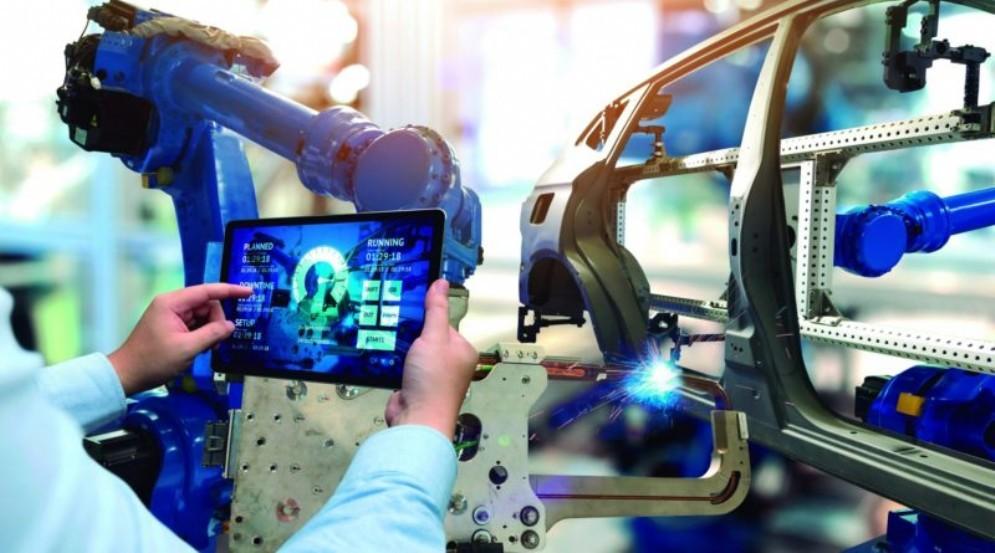 Il digitale ha trasformato in modo significativo oltre 6 aziende del manifatturiero su 10