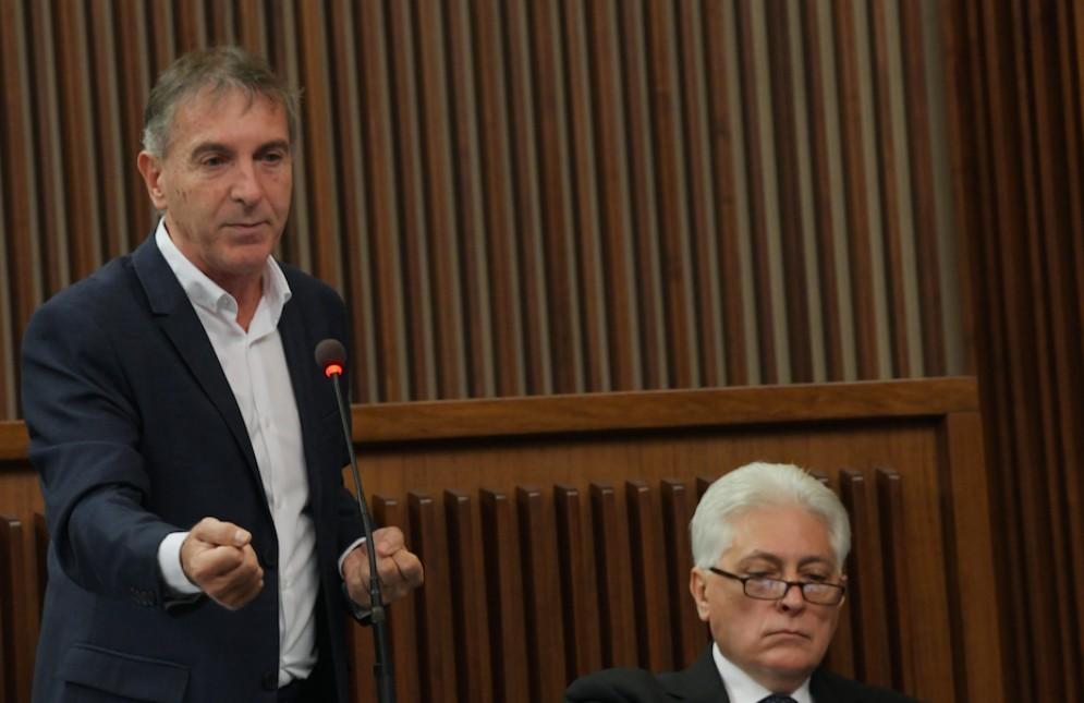 Immigrazione, il Consiglio chiede maggiori controlli ai confini e nei centri di accoglienza