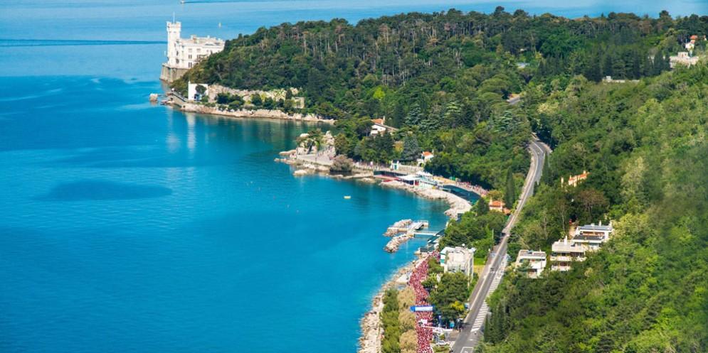 Trieste Half Marathon: aperte le iscrizioni