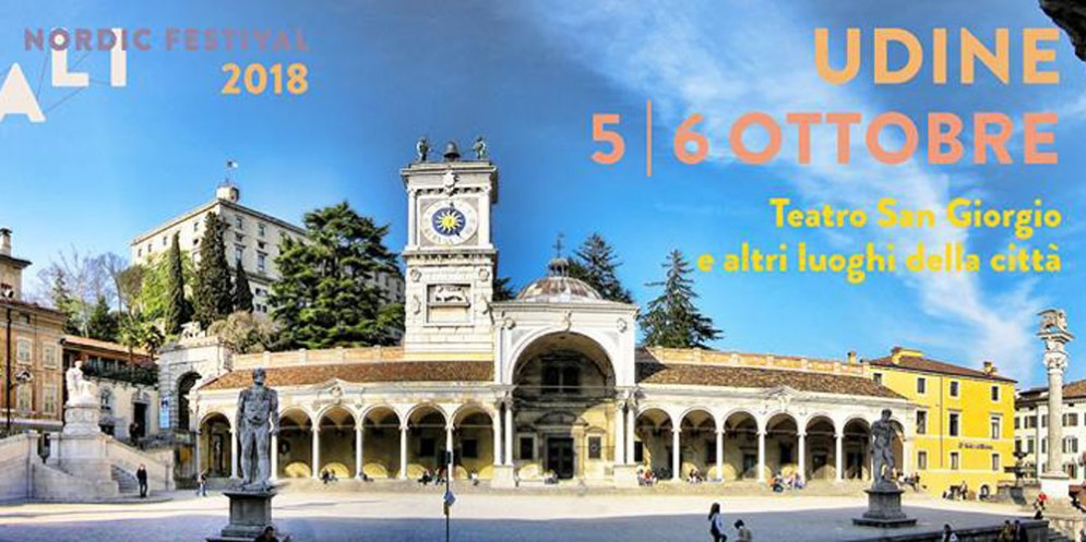 I Boreali: sbarca a Udine il Nordic Festival