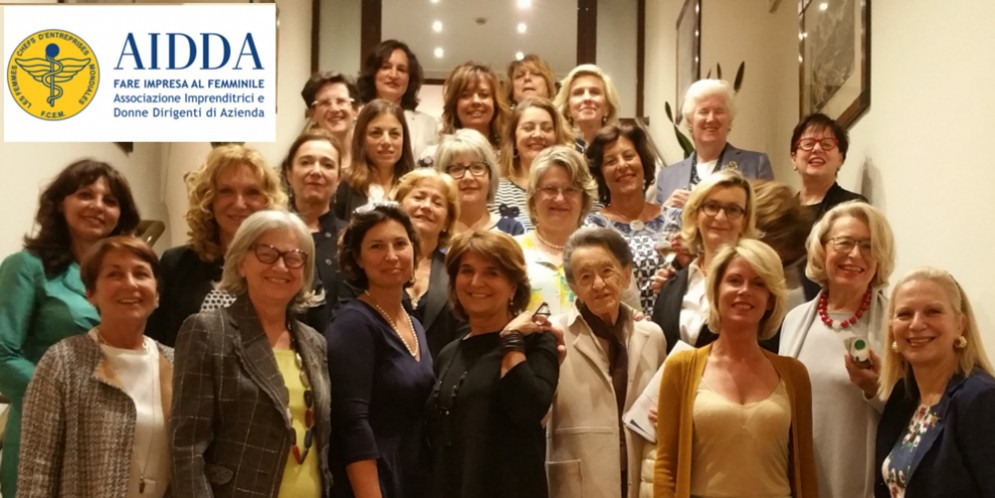 AIDDA Friuli Venezia Giulia incontra il management di Trieste Airport