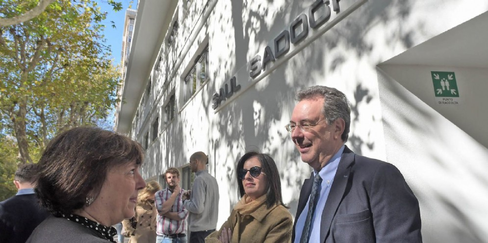 Casa: 83 nuovi alloggi di housing sociale a Trieste