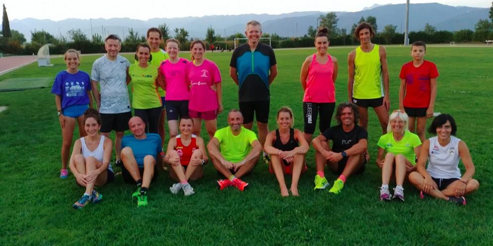 Udine: tornano i 'Corsi di Corsa'