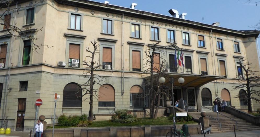 Ospedale Mauriziano di Torino