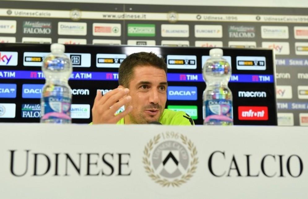 Velazquez non si fa intimorire: «Possibile fare punti con la Juve»