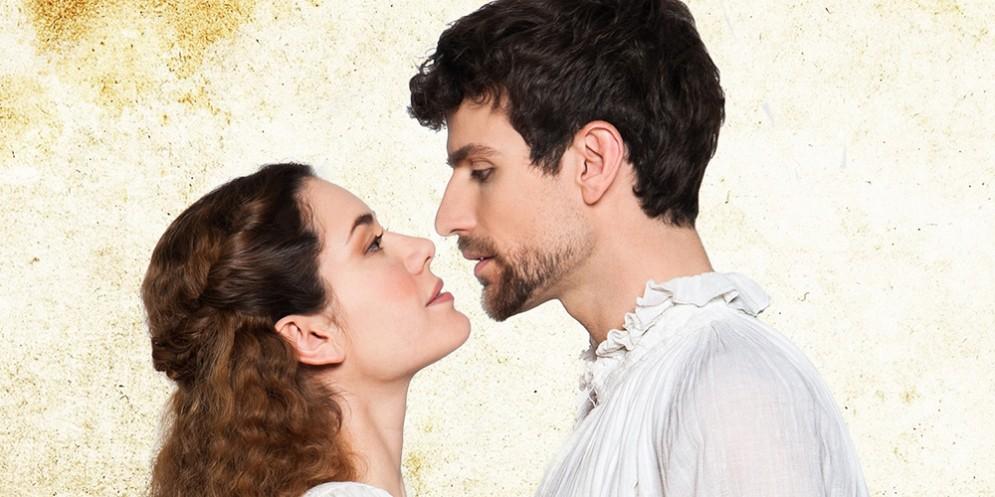Il travolgente Shakespeare in love inaugura la nuova stagione di prosa del Giovanni da Udine