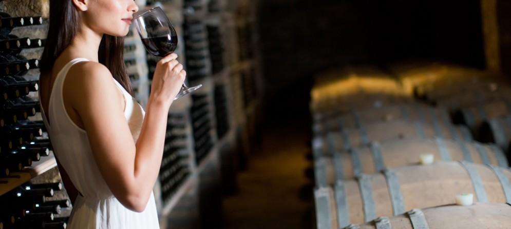 'Villa in Rosso': protagonisti i grandi vini del Fvg