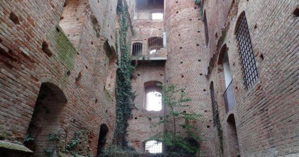 La Rocca di Arignano