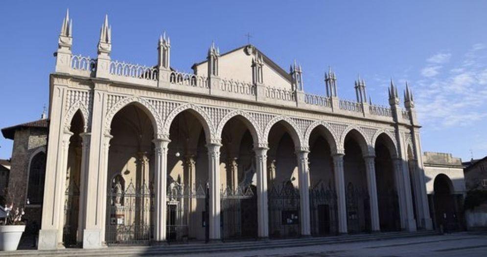 Il Duomo di Biella