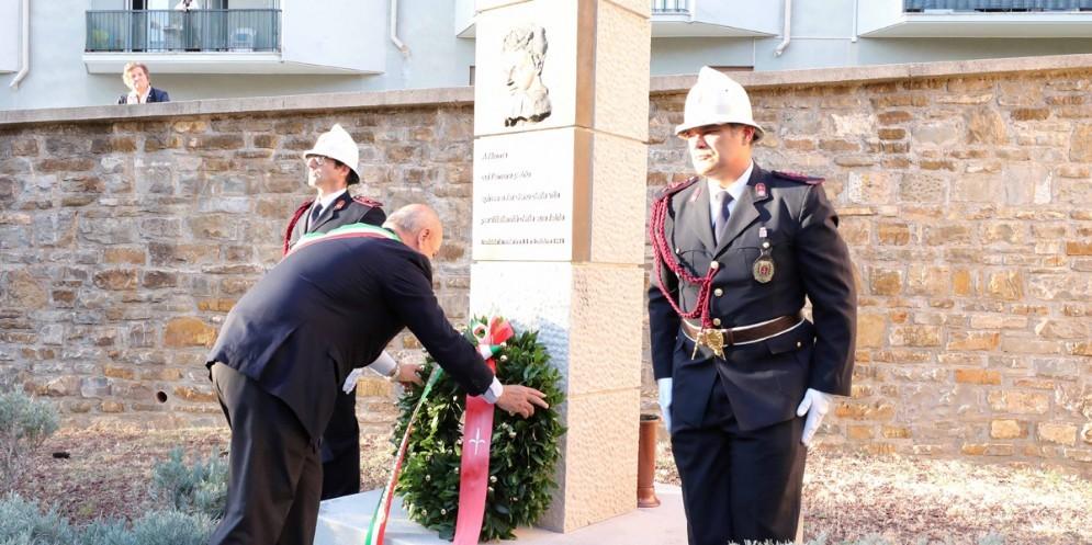 Norma Cossetto commemorata a Trieste