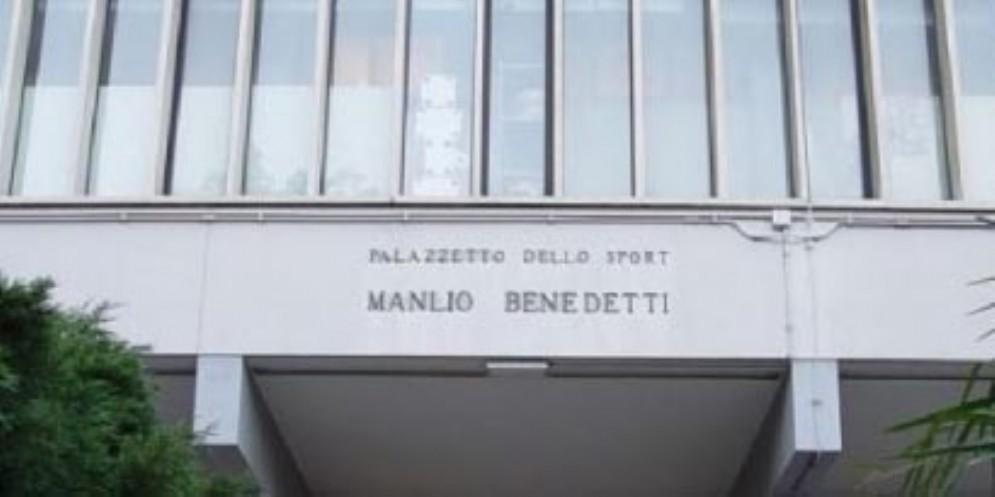 Palasport Benedetti: approvate le linee guida per la nuova concessione