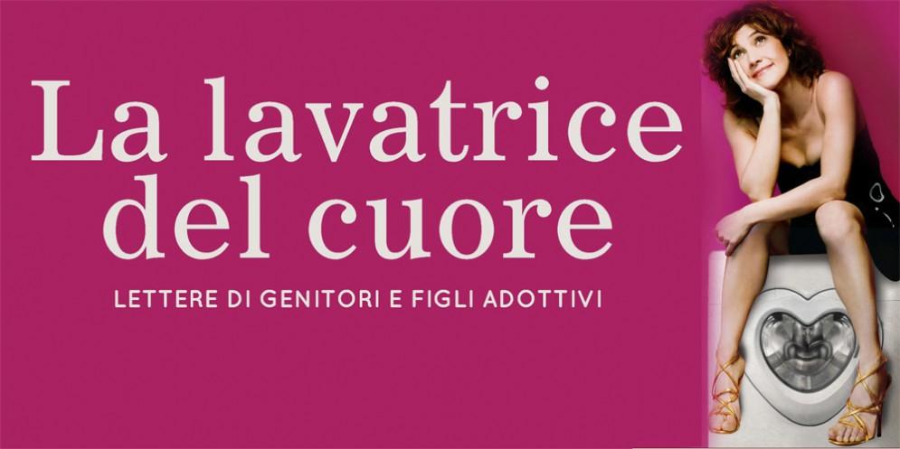 'La lavatrice del cuore': Maria Amelia Monti a Udine