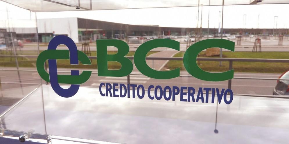 Logo delle Banche di Credito Cooperativo