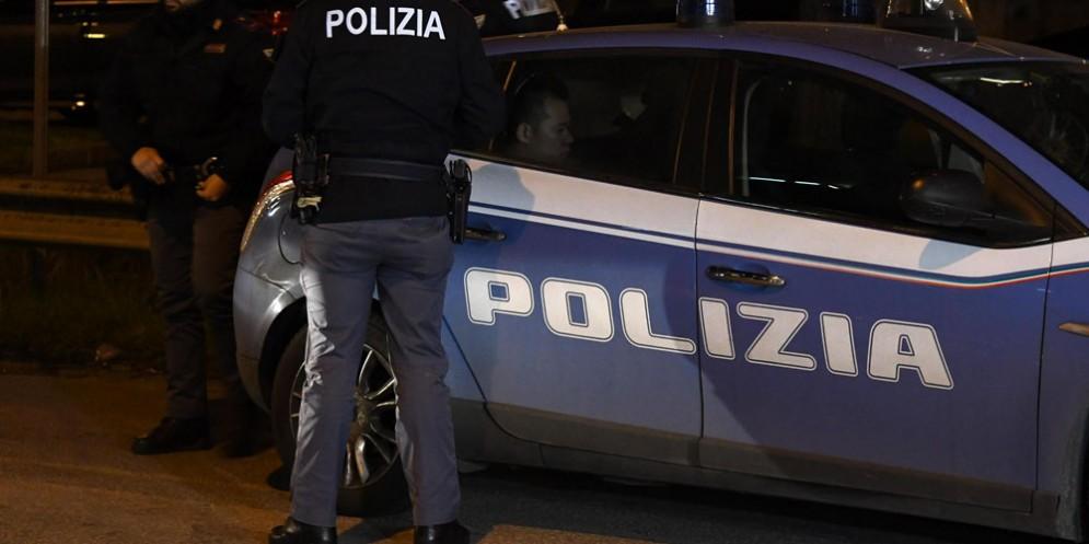 Ubriaco al volante provoca un incidente: 23enne denunciato