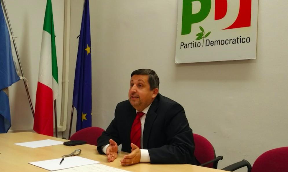 Sanità, Spitaleri: «Da Fedriga e Riccardi concetti rimasticati»