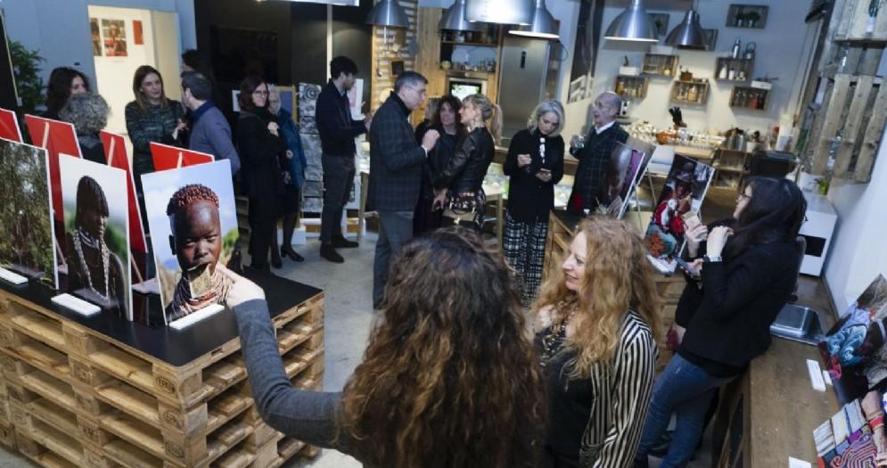 Open District, arte e fashion al Castello di Moncalieri: appuntamento dal 19 al 21 ottobre