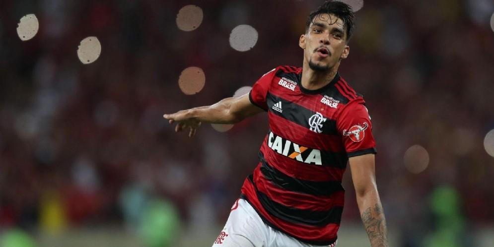 Il giovane talento brasiliano Paquetà