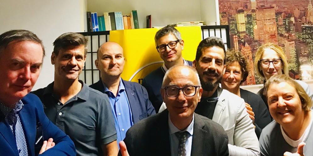 Trieste: Progetto Fvg riunione del coordinamento regionale in vista del congresso
