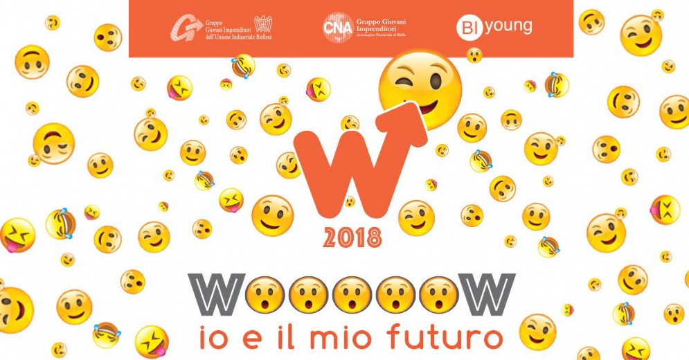 «WOOOOOW! Io e il mio futuro»