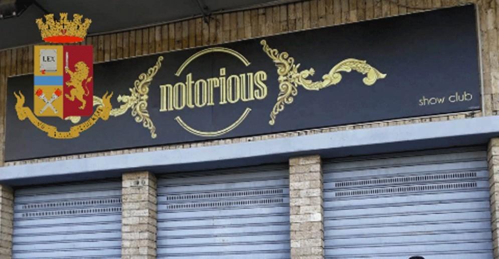 Schiamazzi e risse tra pregiudicati, sospesa la licenza alla discoteca Notorius