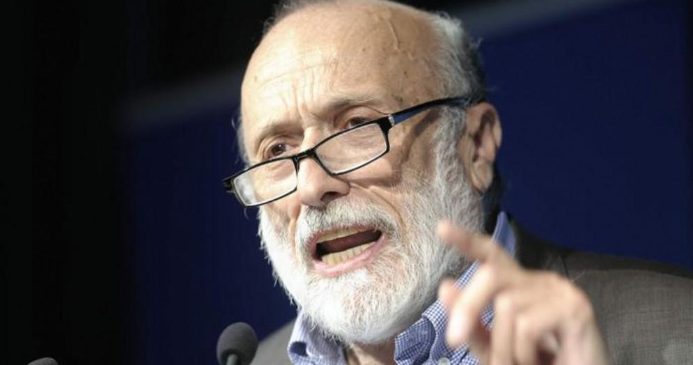 Carlo Petrini, Presidente Slow Food