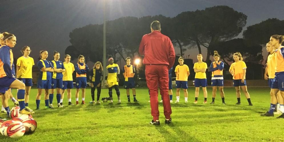 Riparte il Campionato: il Tavagnacco ospita l'Atalanta-Mozzanica