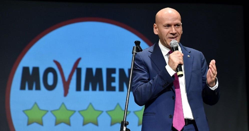 Elezioni regionali 2019, il candidato del M5S è Giorgio Bertola: «Vinciamo»