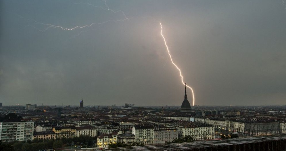 Il sole ha le ore contate, a Torino in arrivo nuvole e piogge? Le previsioni meteo