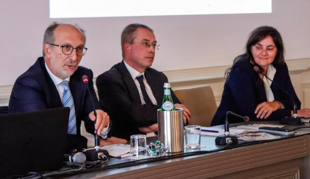 Salute: siglato accordo tra Irccs Burlo Garofolo e Gaslini