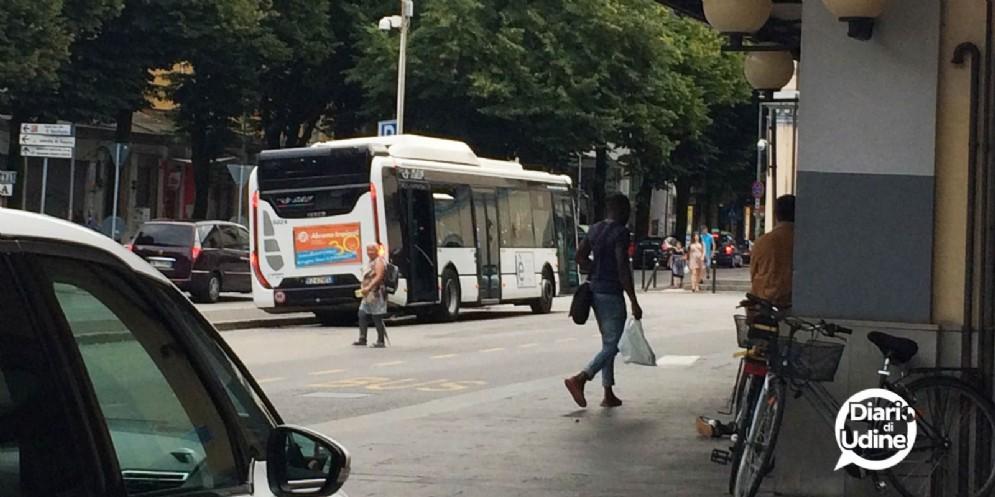 Honsell: «Con il coprifuoco Udine diventa una città triste»