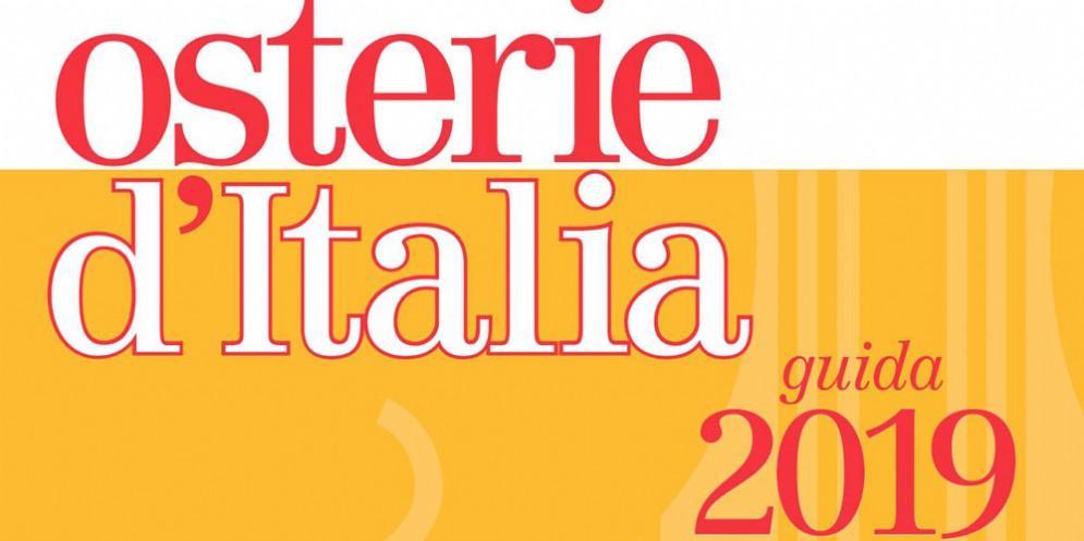 Guida Osterie d'Italia Slow Food: il Fvg continua a farsi notare