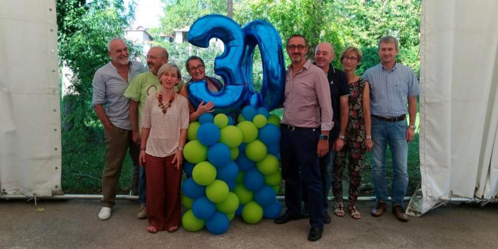 La cooperativa sociale Il Piccolo Principe: il sogno compie 30 anni