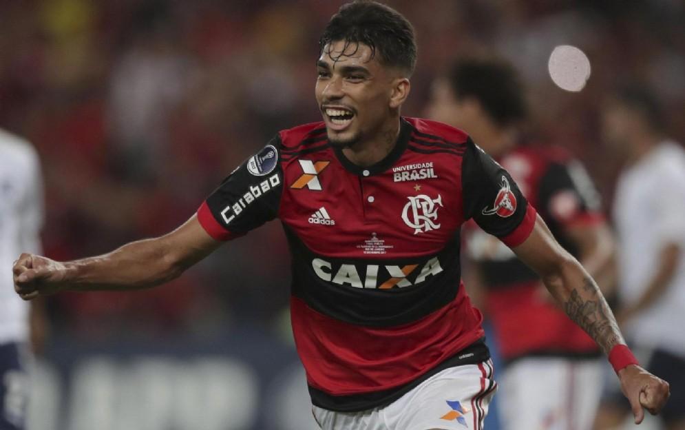 Il brasiliano futuro rossonero Paquetà