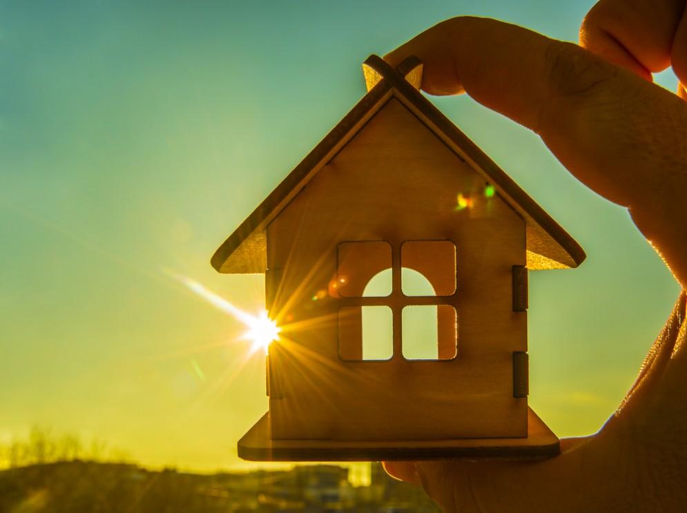 Far entrare tanta luce in casa riduce il rischio di malattie respiratorie